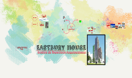 EASTBURY HOUSE