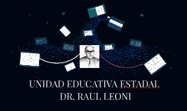 UNIDAD EDUCATIVA ESTADAL