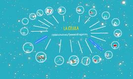 Copy of LA CELULA