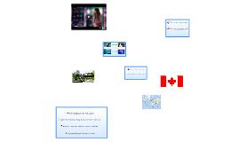 Plan a trip - Presentation