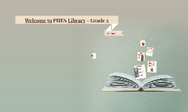 Copy of Library Orientation Gr 2