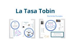 La Tasa Tobin