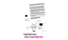 Copy of Writing Essays