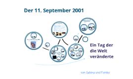 Referat zum 11.September 2001