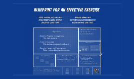 Exercise Blueprint