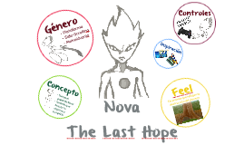 Nova: The Last Hope
