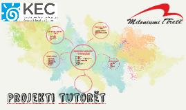 Projekti tutorët