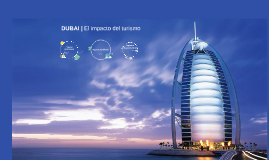 DUBAI | El impacto del turismo