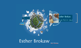 Copy of Esther Brokaw