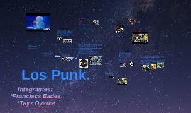 Los Punk.