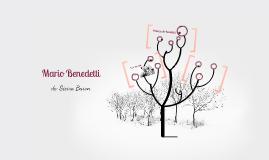 Benedetti y la inocencia