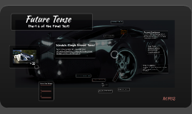 Future Tense Automotive