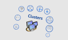 Copy of Clusters