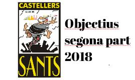 2018 segona part