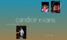 Candice Evans