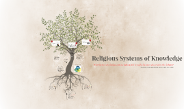 Religious systems