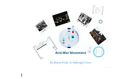 Copy of Vietnam: Anti-War Movement