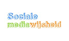Sociale media(wijsheid) 2012
