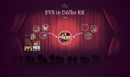 EVS in Déčko RK