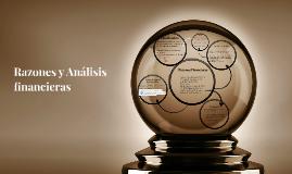 Copy of Razones y Análisis financieros
