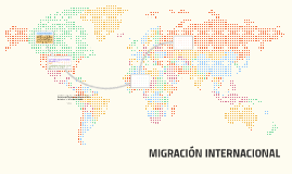 Copy of MIGRACIÓN INTERNACIONAL