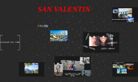 Copy of SAN VALENTIN