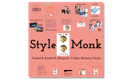 Style Monk Press Release