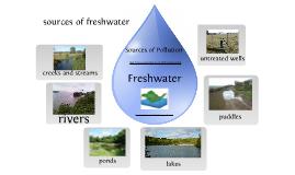 Freshwater Unit