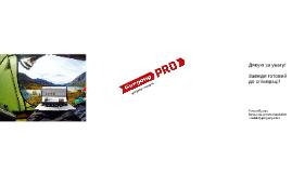 GorganyPRO - спорядження та пригоди