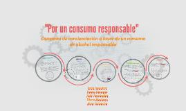 Copy of Por un consumo responsable
