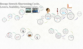 Recap: Stretch Shortening Cycle, Levers and S
