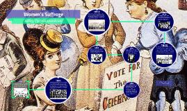 Women's Suffrage, Adding the 19th Amendment
