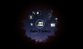 Chapter 12: Darkness