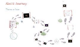 Copy of How Many Miles to Babylon?-Alec's journey