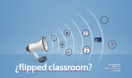 flipped classroom BBPP Órgiva