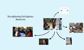 Strengthening Participatory Structures
