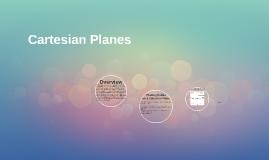 Cartesian Planes
