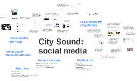 City Sound Leeds