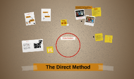 Copy of The Direct Method
