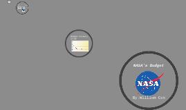 NASA's Budget