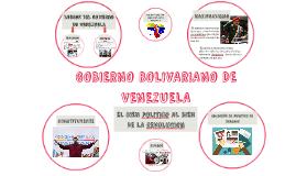 DEL BUEN POLITICO AL BUEN REVOLUCIONARIO