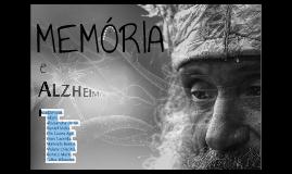 Memória e Alzheimer