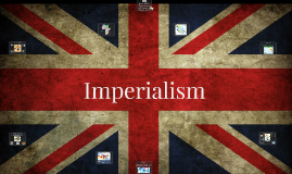 Imperialism - AP World History