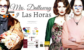 Mrs. Dalloway y Las Horas