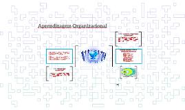 Copy of Aprendizagem Organizacional
