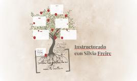 Instructorado_Con Silvia Freire