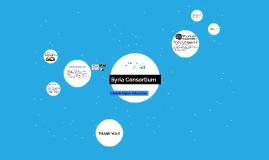 Syria Consortium