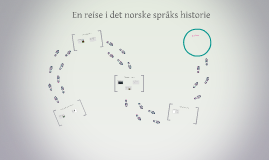 Copy of Har vi alltid snakket norsk?