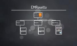 Copy of EMRosetta