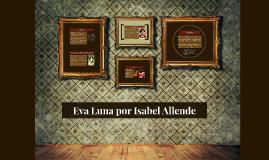 Eva Luna por Isabel Allende